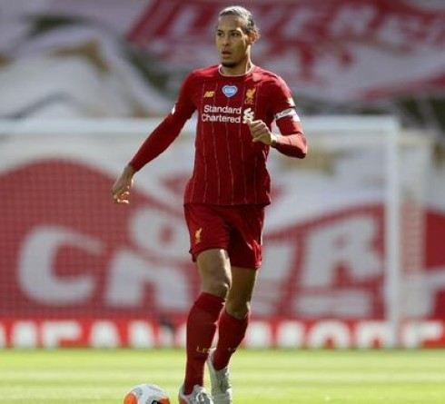 Liverpool's toughest test without Van Dijk