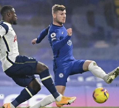 Premier League results: Tottenham held draw by Chelsea