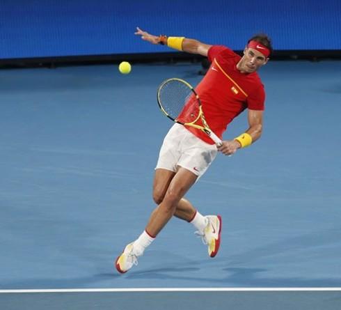 Rafael Nadal Motivates Many People, Claims Carlos Alcaraz