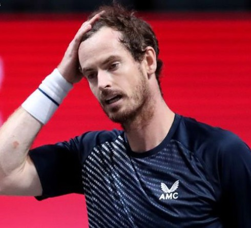 This is proof that Andy Murray misses the Australian Open
