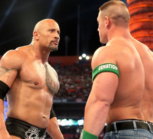 Fiction and Reality in WWE's Professional Wrestling