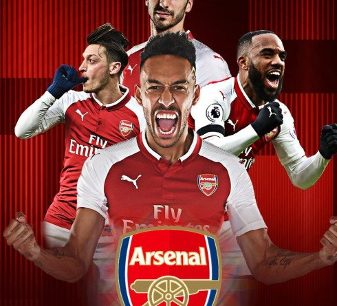 The Six Players that Arsenal Aim