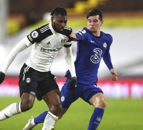 Premier League results: Chelsea struggles to beat Fulham
