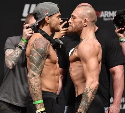UFC 257 Result: McGregor Loses TKO to Poirier in Round 2
