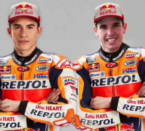 Pol Espargaro Very Happy to Join Repsol Honda