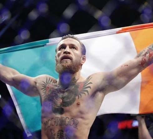 Ahead of UFC 257, McGregor stumbles into legal trouble