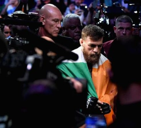 Because of McGregor, Khabib's cousin cancels his appearance at UFC 257