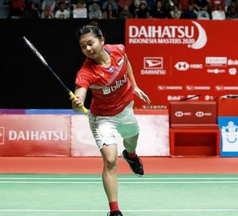 Toyota Thailand Open Results: Greysia / Apriyani Failed to go Final