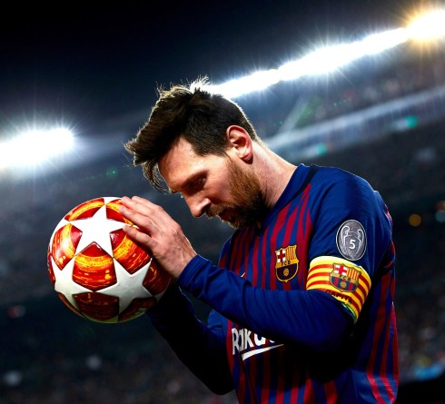 Facing El Clasico, Koeman Needs Lionel Messi in His Best Form