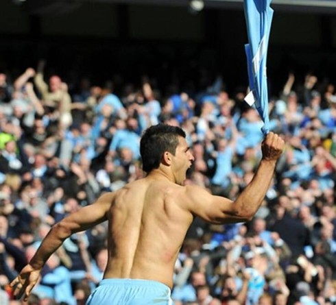 What Does Sergio Aguero Has Left for Manchester City?