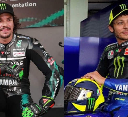 Franco Morbidelli: Friendship with Rossi Is More Important