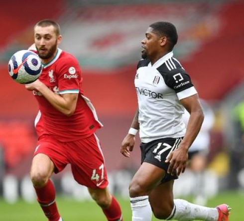 Premier League Results: Liverpool Lose 0-1 to Fulham