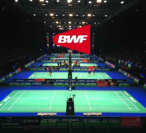 BWF confirmed Cancellation of Another Two Super 100 Tournaments