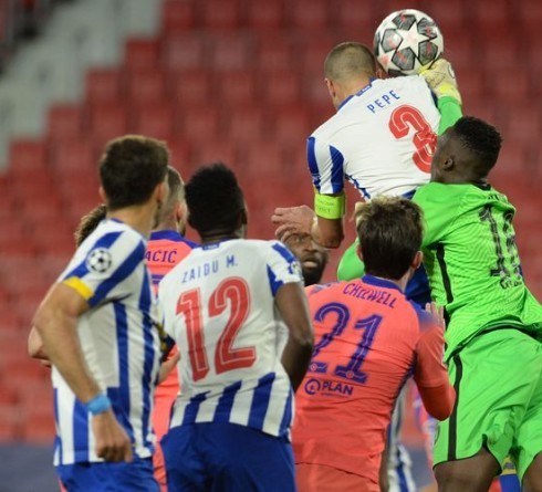 4 Facts on Chesea Defeats Porto Match