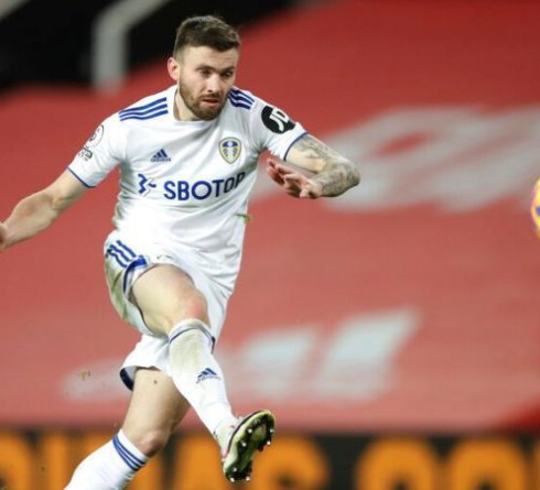 Leeds' All-Around Player Named Stuart Dallas
