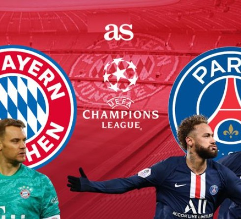 3 Reasons Bayern can Win Over PSG in Champions League