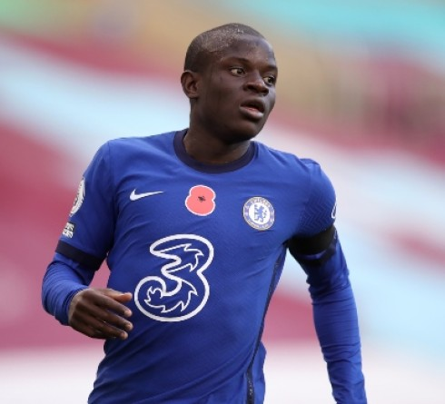 Chelsea Get Good News from NGolo Kante Ahead of Facing Porto