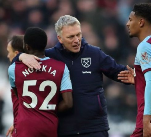 The Redemption of David Moyes and The Rise of West Ham United