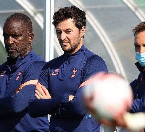 Ryan Mason: Overcoming Nightmares for England's Youngest Coach