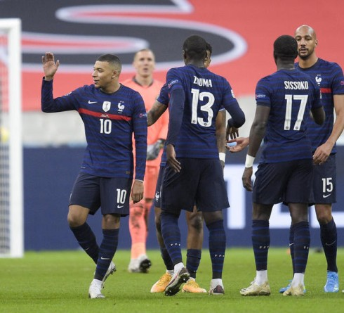 Euro 2020: France Showed Who Is The Boss