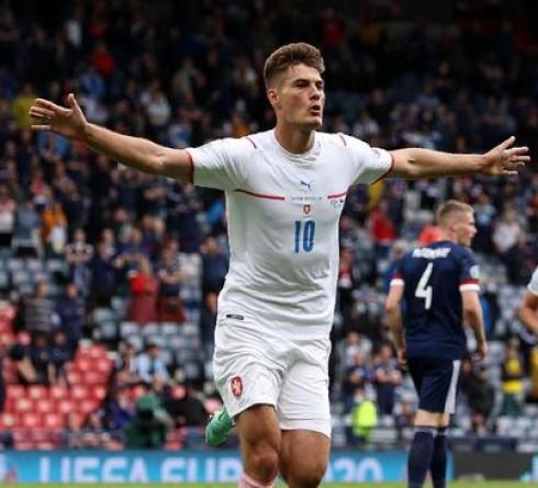Euro 2020 Results: Czech Republic Beat Scotland 2-0