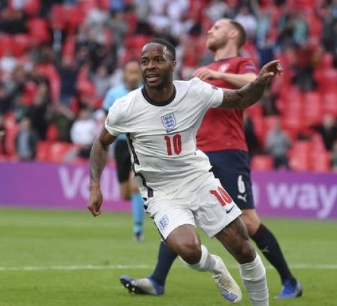 Euro 2020 Results: England Win Group After Beating Czech