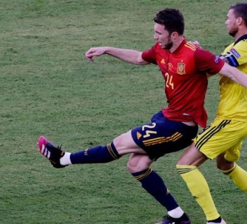 Euro 2020 Results: Spain held draw by Sweden