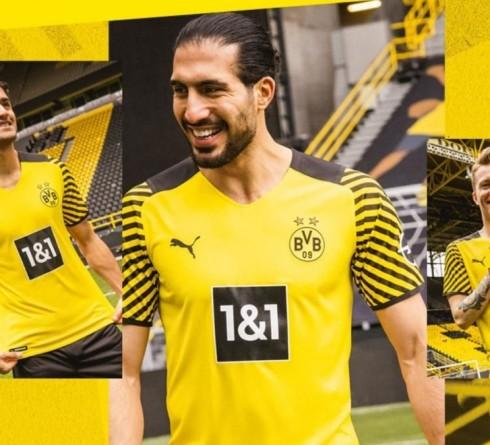 New Weapon Artileries Of Borussia Dortmund