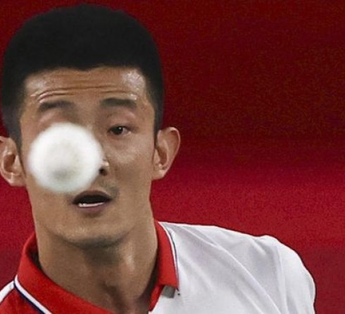 Chen Long Can Be Greater Than Lin Dan in the Olympics