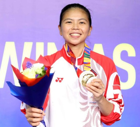 Greysia Polii: Twice Wanted to Retire, Now Wins Olympic Gold Medal
