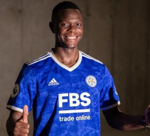 Patson Daka: Jamie Vardy's Successor From Zambia
