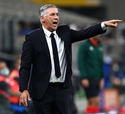Carlo Ancelotti: Real Madrid Is Getting Tougher