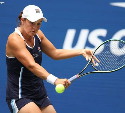 Ashleigh Barty Doubts About Defending WTA Finals Title, Coach Claims