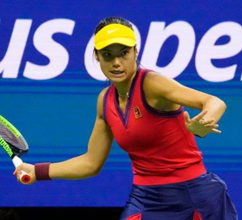 Emma Raducanu Invited To Join Simona Halep In This Event