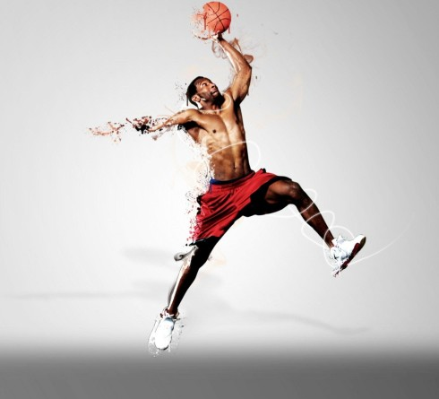 The Importance of Dribble in Basketball Game