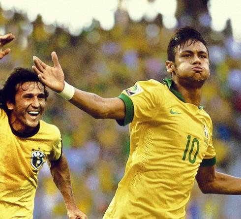 Remember Neymar, Remember Zico