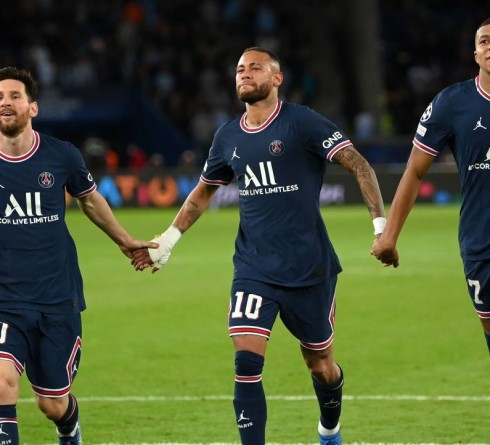 PSG's New Internal Challenges in This Season