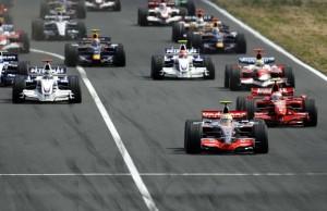 f1, f1 racing