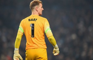Hart out of the starting line up