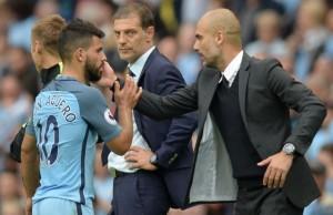 Sergio is quality – Pep Guardiola