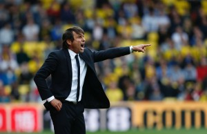 Conte wants a complete overhaul at Chelsea