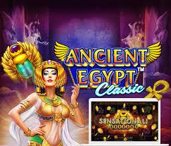 ancient egypt classic online slot spielen