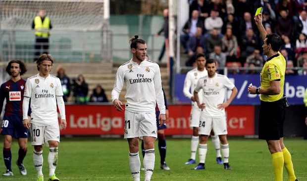 Real Madrid Lose 0 3 To Eibarreal Madrid Lose 0 3 To Eibarreal