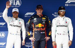 Wolff at Hungary GP