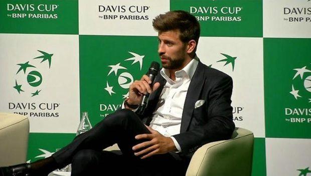 New Davis Cup