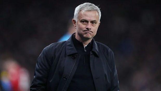 Jose Mourinho Talk about