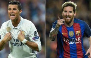 Lionel Messi Admits
