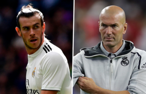 "Zidane to Bale: ""He Is an Important Player"""