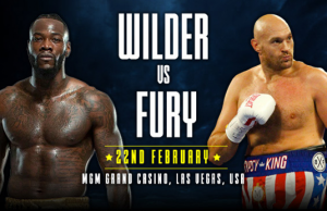 Deontay Wilder vs Tyson Fury 2 Preview