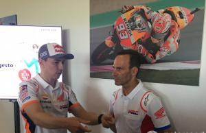 "Puig: ""I Fully Understand Lorenzo's Decision"""
